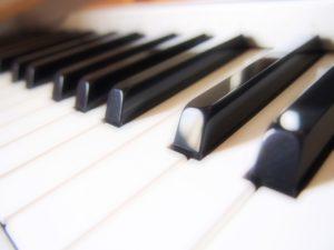 ピアノのレヴェル