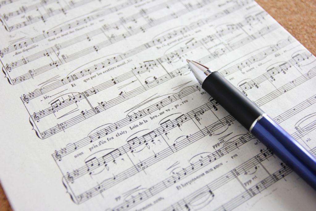 音楽高校受験