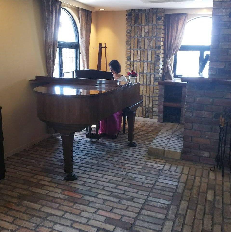 A1ピアノ2