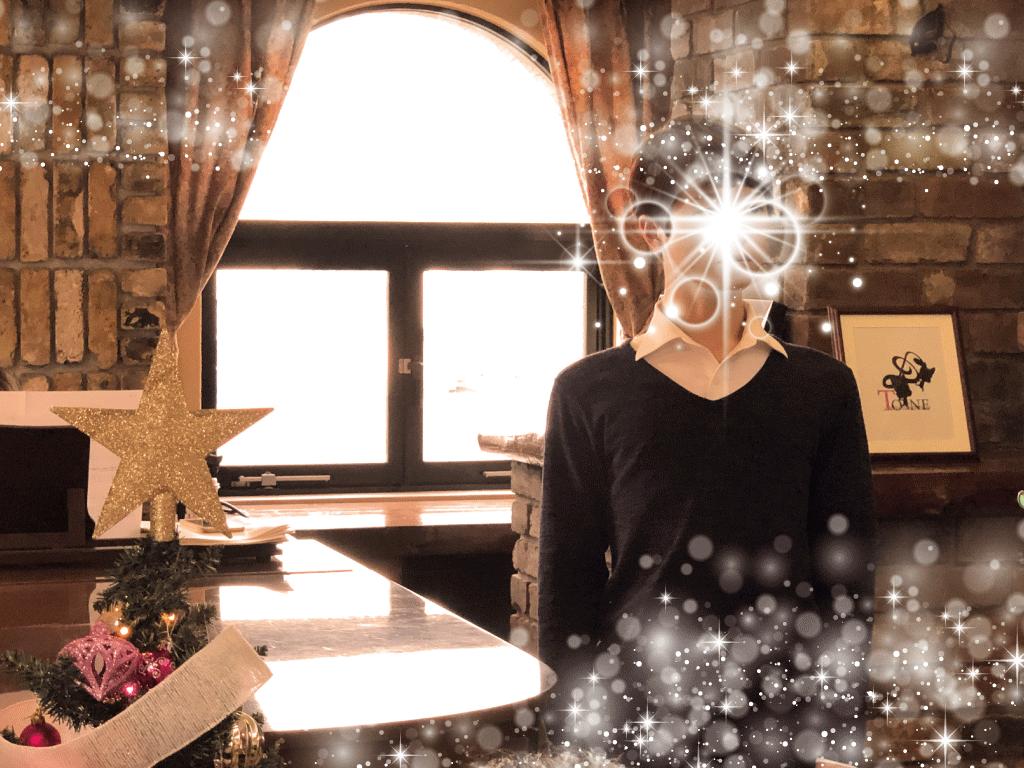 2018クリスマス会2