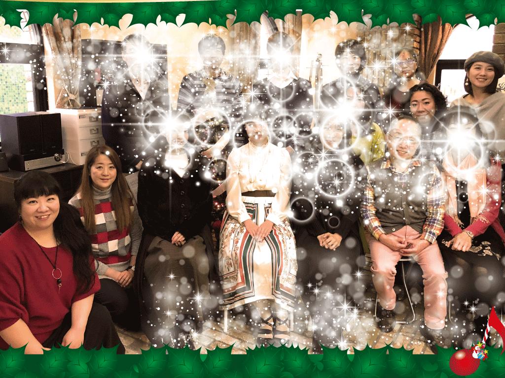 2018クリスマス会3